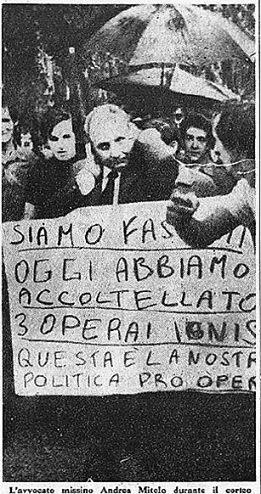 1970 Ignis