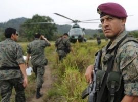 colombia paramilitari