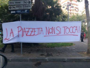Catania Piazzetta