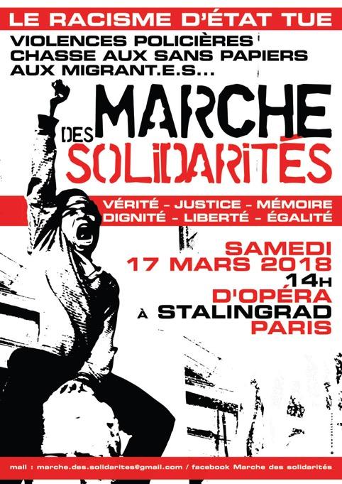 Manifesto parigi
