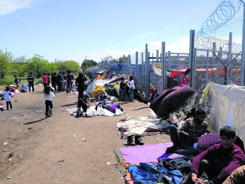 Ungheria profughi