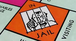 in prigione