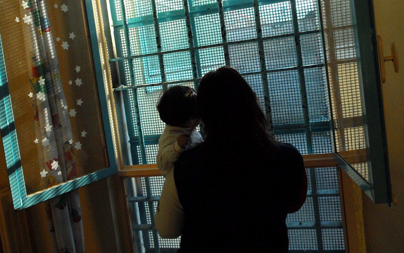 carceri detenute madri
