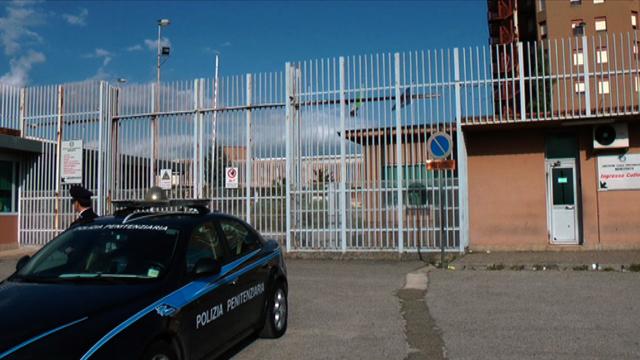 carcere benevento