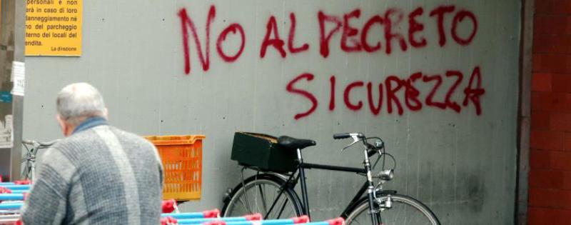 no-decreto-sicurezza