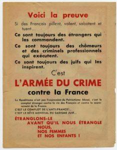 resistenza francese1