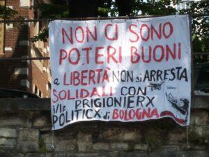 bologna arresto anarchici