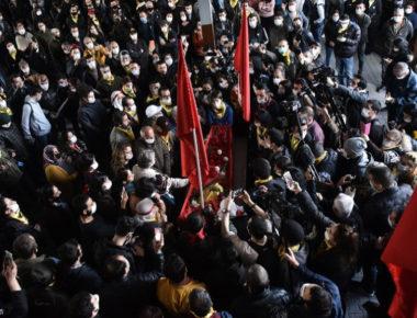 turchia funerali-ibrahim