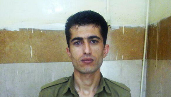 """Kamal Hassan Ramezan Soulo, a Syrian Kurd arbitrarily detained in Iran's West Azerbaijan province, has been at risk of arbitrary execution for three years because ministry of intelligence officials refuse to acknowledge his real identity and instead are torturing and otherwise ill-treating him to make false """"confessions"""" that he took part in an armed attack. They continue to seek his execution by claiming that he is a different man, despite two court rulings dismissing the claims. He must be released immediately."""