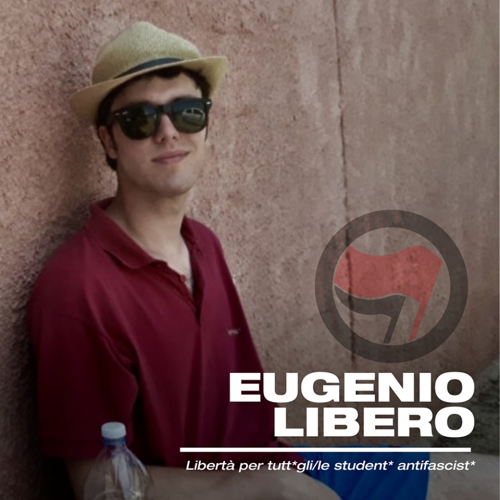 eugenio libero