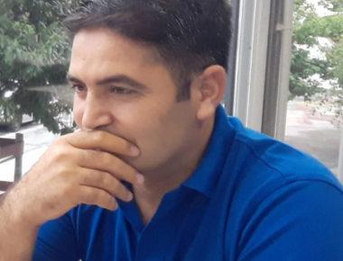 Mehmet Yacin