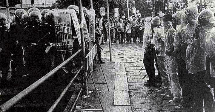 milano 10 settembre 1994