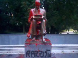 milano statua montanelli