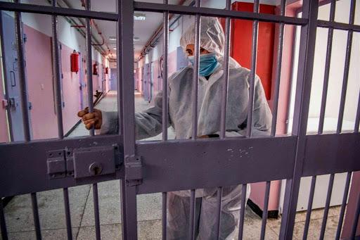 carcere coronavirus
