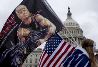 Usa Rambo-Trump