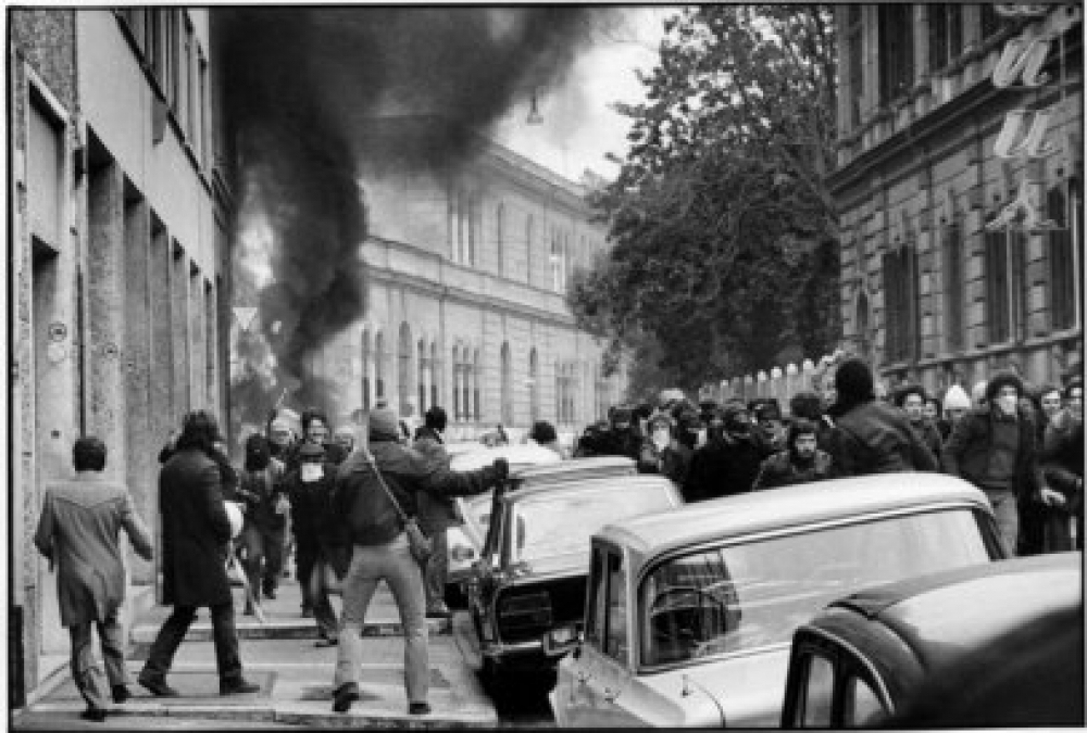 Roma 1 febbraio 1977