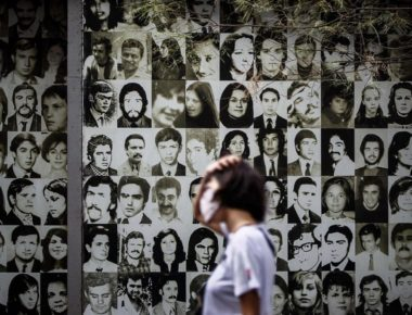argentina desaparecidos