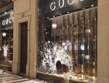 Undici arresti e 5 denunce: questo il bilancio della serata di guerriglia di ieri a Torino.