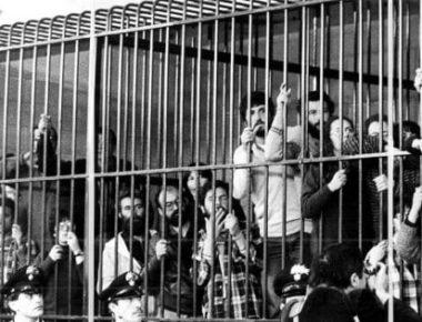 carcere brigate rosse