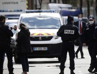francia arresti ex br