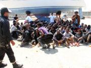 libia respingimento migranti