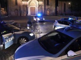 bologna polizia