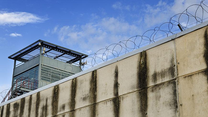 carcere francia