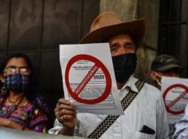 Foto Nelton Rivera / Prensa Comunitaria Km.169