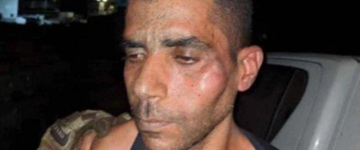 Zakaria al-Zubaidi detenuto palestinese