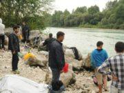 profughi afghani isonzo